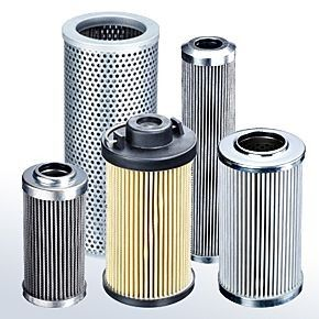 Hydraulic Maintenance Tip: Changing Filter Elements